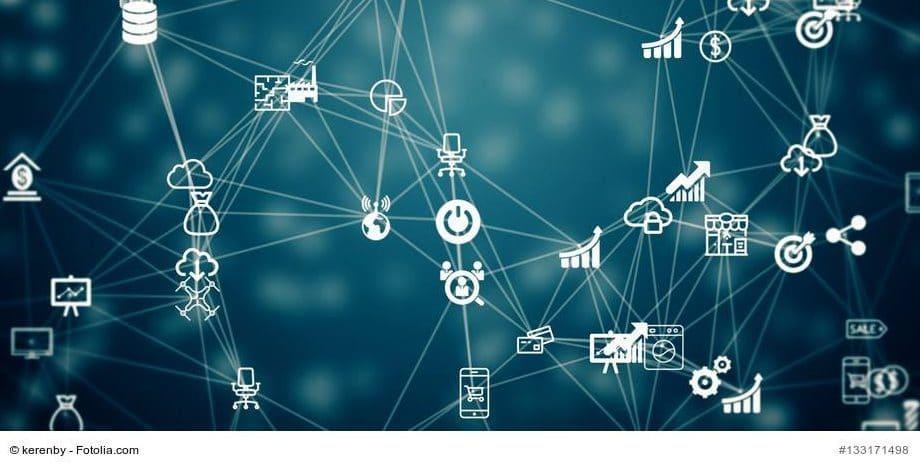 Internet of Things und Informationssicherheit – eine Überlegung
