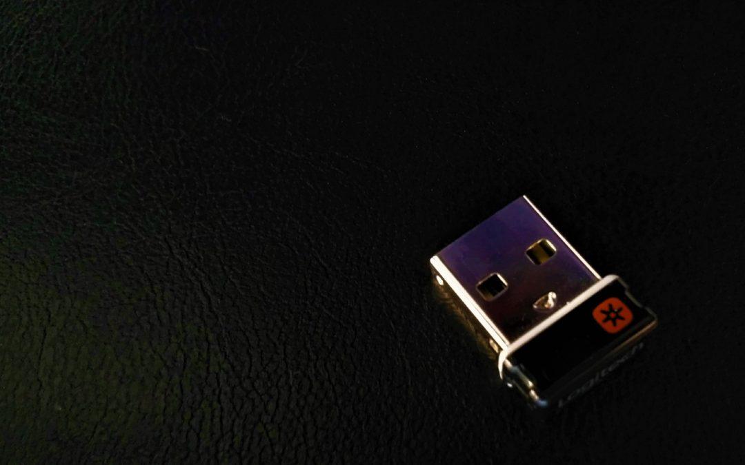 Sicherheitslücken in kabellosen Logitech Produkten nur zum Teil behebbar