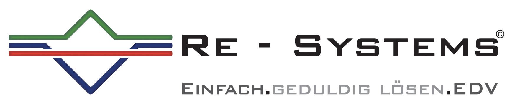 Re-Systems: EDV-Betreuung Innsbruck